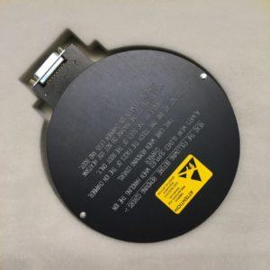 Ionisationskammer eines Linearbeschleunigers (1)
