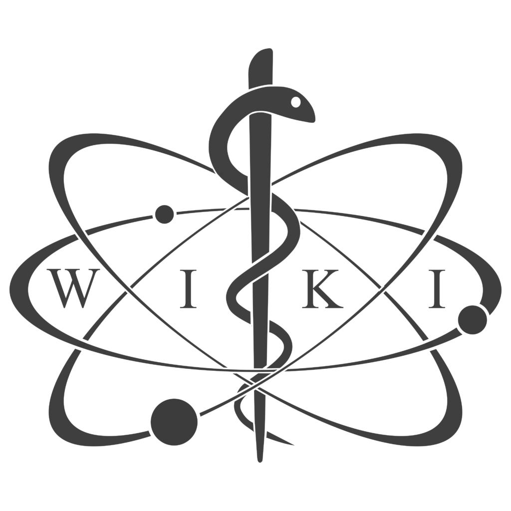 Medizinphysik Wiki - Logo