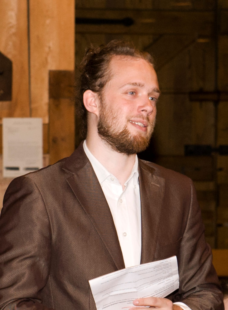 Florian Ott - European XFEL Hamburg (Promotion)